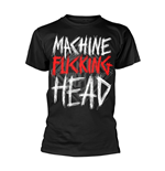 Machine Head T-Shirt Bang Your Head