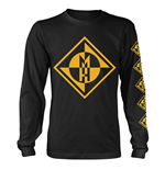 Machine Head Long Sleeves T-Shirt Fucking Diamond