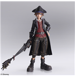 Kh Iii Bring Arts Sora Potc Version Action Figure