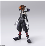 Kh Ii Bring Arts Sora Halloween Town Ver Action Figure