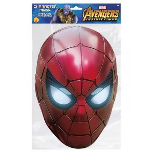 Avengers Mask Spider-Man