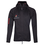 Playstation - Tech19 Men's Zipper Hoodie