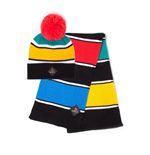 Playstation - Retro Colors Beanie & Scarf Gift Set