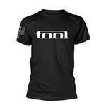 Tool T-Shirt Wrench (BLACK)