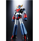 GX-76 Grendizer Action Figure