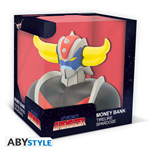 Mazinger Z Money Box 376689