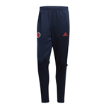 2020-2021 Colombia Adidas Training Pants (Navy)