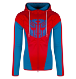 Transformers - Optimus Prime - Men's Hoodie