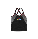Sony - Playstation Tech Seamless Women's Top