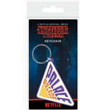 Stranger Things Keychain 378100
