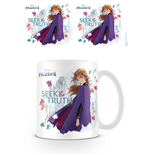 Frozen 2 Mug Seek the Truth