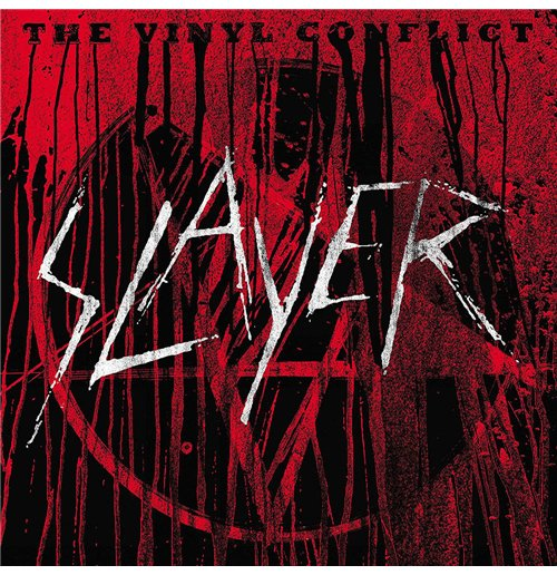 Vynil Slayer - The Vinyl Conflict (11 Lp)