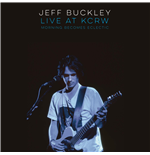 Vynil Jeff Buckley - Live On Kcrw: Morning Becomes Eclectic (Black Friday 2019)