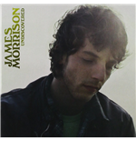 Vynil James Morrison - Undiscovered (Green)