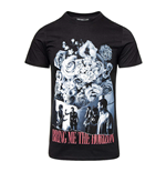 Bring Me The Horizon T-shirt 379462