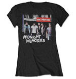One Direction T-shirt 379567
