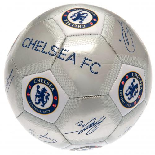 Chelsea FC Football Signature SV