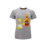 The Simpsons T-shirt 380222