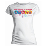 One Direction T-shirt 380499