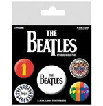 The Beatles Pin 380754