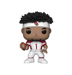 NFL POP! Sports Vinyl Figure Kyler Murray (Cardinals) 9 cm