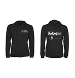 Call of Duty: Modern Warfare Hooded Sweater Logo