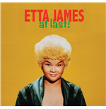 Vynil Etta James - At Last!