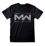 Call Of Duty: Modern Warfare T-Shirt HUD