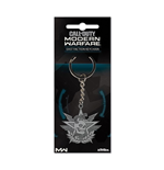 Call of Duty: Modern Warfare Metal Keychain East Faction