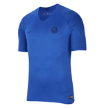 2019-2020 Chelsea Nike Training Shirt (Blue)
