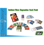 Fww  Raiders Wave Expansion Card Pack Wargame