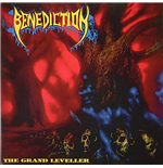 Vynil Benediction - The Grand Leveller