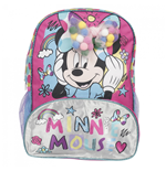 Minnie Mouse 15 Inch Backpack