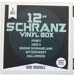 "Vynil 12' Collector'S Vinyl Box (5x12"")"