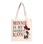Disney Tote Bag Minnie Mouse