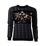 The Legend of Zelda Sweatshirt 386458
