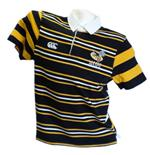 "London Wasps 2010/2011 ""Ugly"" Polo Shirt"