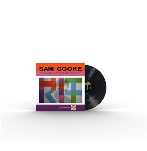 Vynil Sam Cooke - Hit Kit