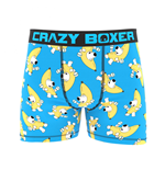 Family Guy Peanut Butter and Jelly Time Boxer Briefs