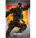Call Of Duty: Black Ops 4 - Ruin Poster (61X91,5 Cm)