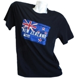 New Zealand rugby T-shirt 130640