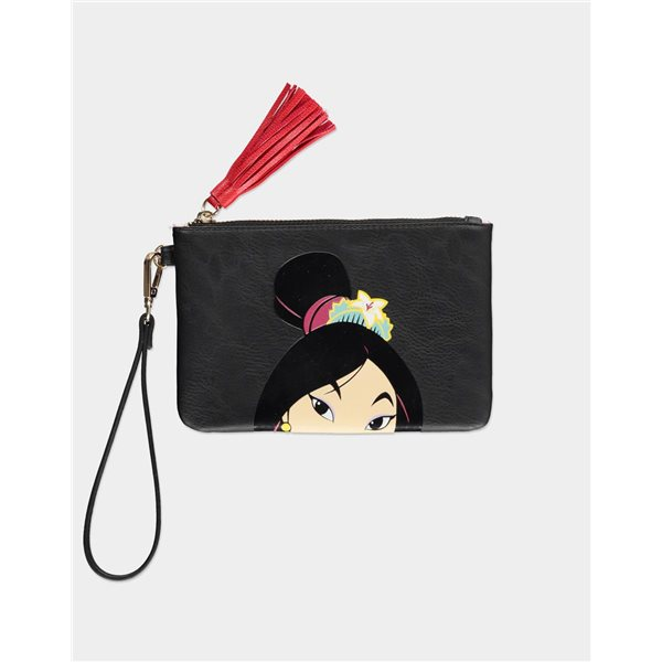 Disney - Mulan - Coin Purse
