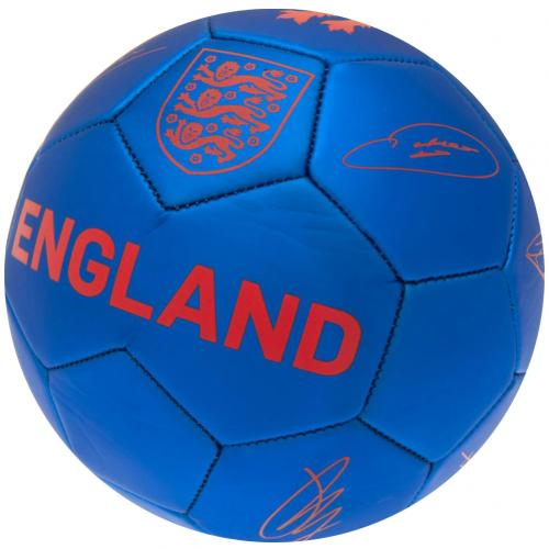 England FA Football Signature MT
