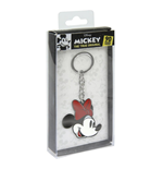 Minnie Mouse - Face Premium Keychain