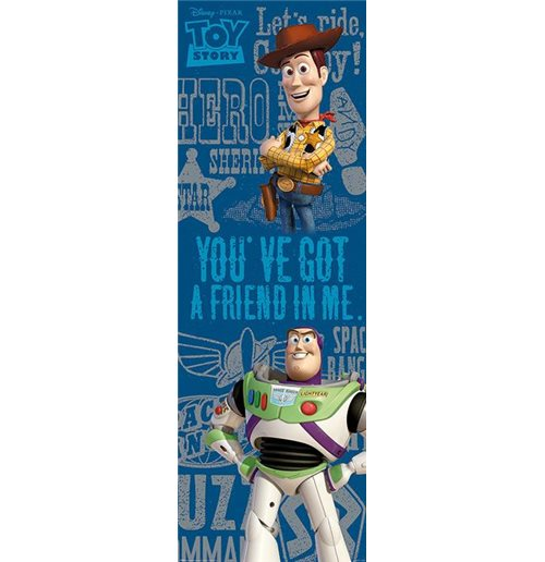 Toy Story Poster 390113