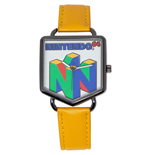 Nintendo 64 Symbol Watch