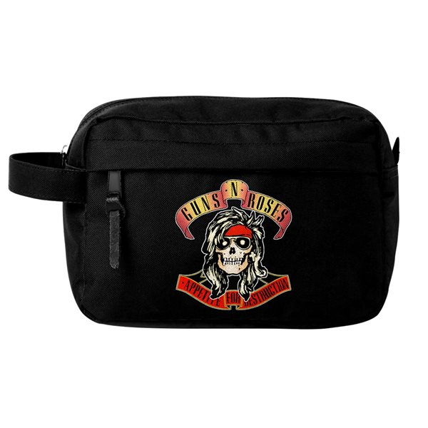 Guns N' Roses Bag Appetite (wash BAG)
