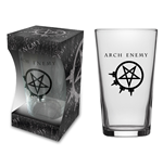 Arch Enemy Glassware Logo (beer GLASS)