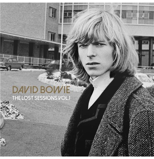 Vynil David Bowie - The Lost Sessions  Vol.1 (2 Lp)