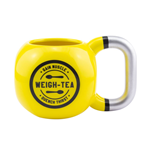 Kettlebell Shaped Mug